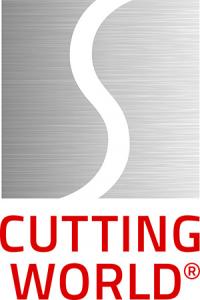 Logo CUTTING WORLD