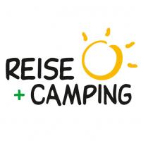Logo REISE + CAMPING