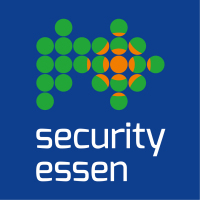 Logo security essen