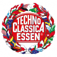 Logo Techno-Classica Essen