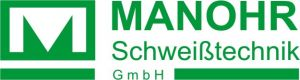 Manohr Schweisstechnik GmbH
