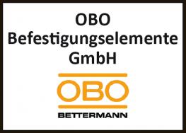 OBO Befestigungselemente GmbH