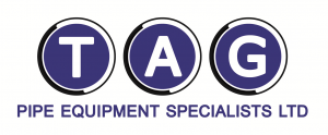 TAG PIPE EQUIPMENT SPECIALISTS LTD