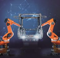 Innovative welding technology for future production