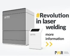 MLS1000 - Flexible Laser Welding Platform