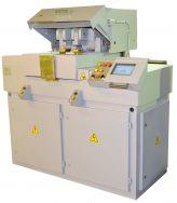 MSO 750 - Schweißmaschine für Stumpfschweißen