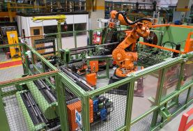 AUTOMATED WELDING SOLUTIONS