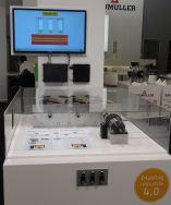 BAUDIS IoT: Digitalisierung erhöht die Verfügbarkeit
