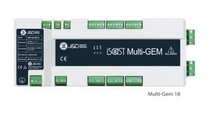 Abgangskreis-Leistungsmesser Multi-GEM18