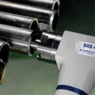 BRB  Boilerrohr-Bearbeitungsmaschinen