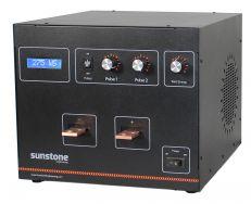 Kondensatorschewissgerät