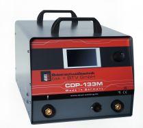 CDP-M-Serie: Upgrade im neuen Design mit elektronischer und mechanischer Überwachung