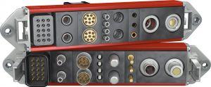 CombiTac - Das modulare Steckverbindersystem