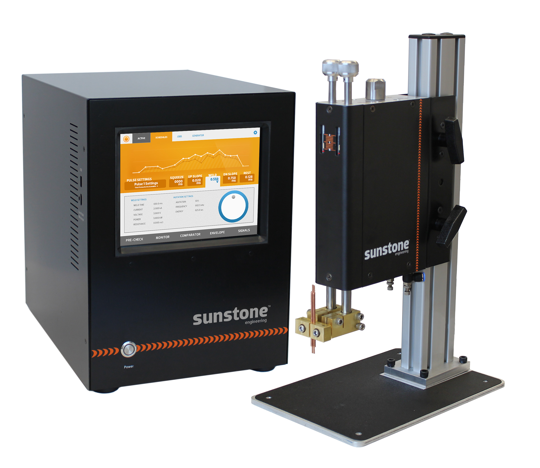 Exhibitor Pw Resistance Welding Products Schweissen Schneiden Gm Pulse Generator Wiring Dc Welders