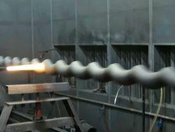 DURMAT Thermische Spritzpulver und Drähte
