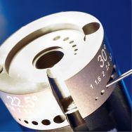 ESG Elektroden-Schleifgeräte