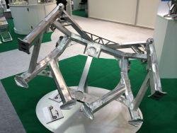 Fertigung von Aluminium-Fahrzeugkomponenten