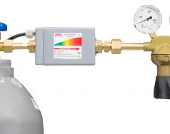 Gasvorwärmer GVW 250