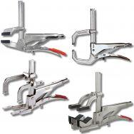 The BESSEY grip plier range