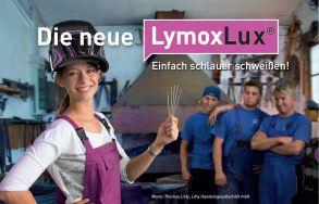 Lymox LUX Wolfram Elektrode