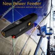 Mechafin Power Feeder