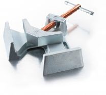 The BESSEY welding angle clamp WSM