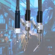 MIG/MAG Robot and Automatic Welding Torches