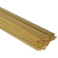 Naval Bronze (Flux-Coated & Bare) Filler Metal