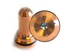 Neue 200 Ampere HeavyCut-Verschleißteile für Sauerstoff-Schneidanwendungen
