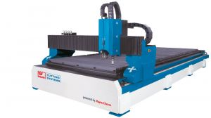 Plasma-Jet Eco Compact 1530 with Powermax 105® - Plasma Cutting System