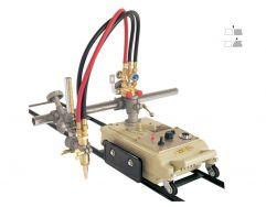 Tragbare Oxy-Brennstoff-Schneidemaschine