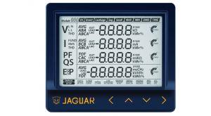 Netz-Qualitäts-Messgerät JAGUAR 6300S