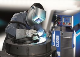 QINEO – High-quality welding machines for manual and automated applications
