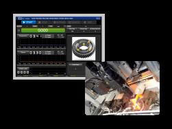 Echtzeit-Laserschweißüberwachung und Qualitätsbewertungssystem
