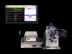 Echtzeit-Ultraschall-Schweißüberwachung und Qualitätsbewertungssystem