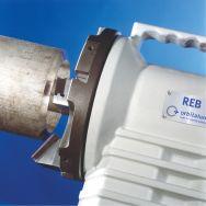 REB Rohrenden-Bearbeitungsmaschinen
