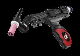 Steady-Grip™ Amperage Control