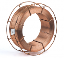 Temo solid welding wires