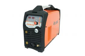 The new TIG 315 PACDC E202