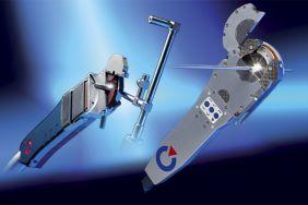 Orbitalschweißköpfe zum Rohr-an-Rohr Schweißen