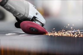 VSM CERAMICS Plus abrasives for demanding grinding applications