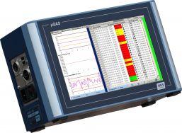 WeldQAS - Automatische Qualitätsberwachung für die industrielle Schweßsfertigung