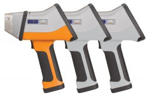 X-MET8000 RFA-Handgerät