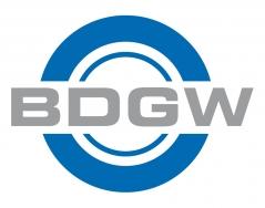 BDGW Bundesvereinigung Deutscher Geld- und Wertdienste