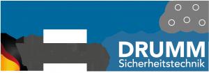 Drumm GmbH Sicherheitstechnik