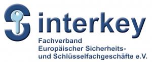 interkey Fachverband Europäischer Sicherheits- u. Schlüsselfachgeschäfte e.V.