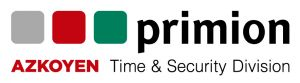 primion Technology GmbH