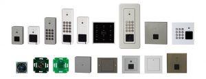 13,56 MHz RFID Leseeinheiten HMD