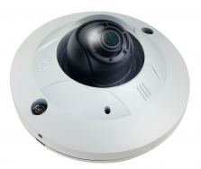 2MP Starvis Mini Dome