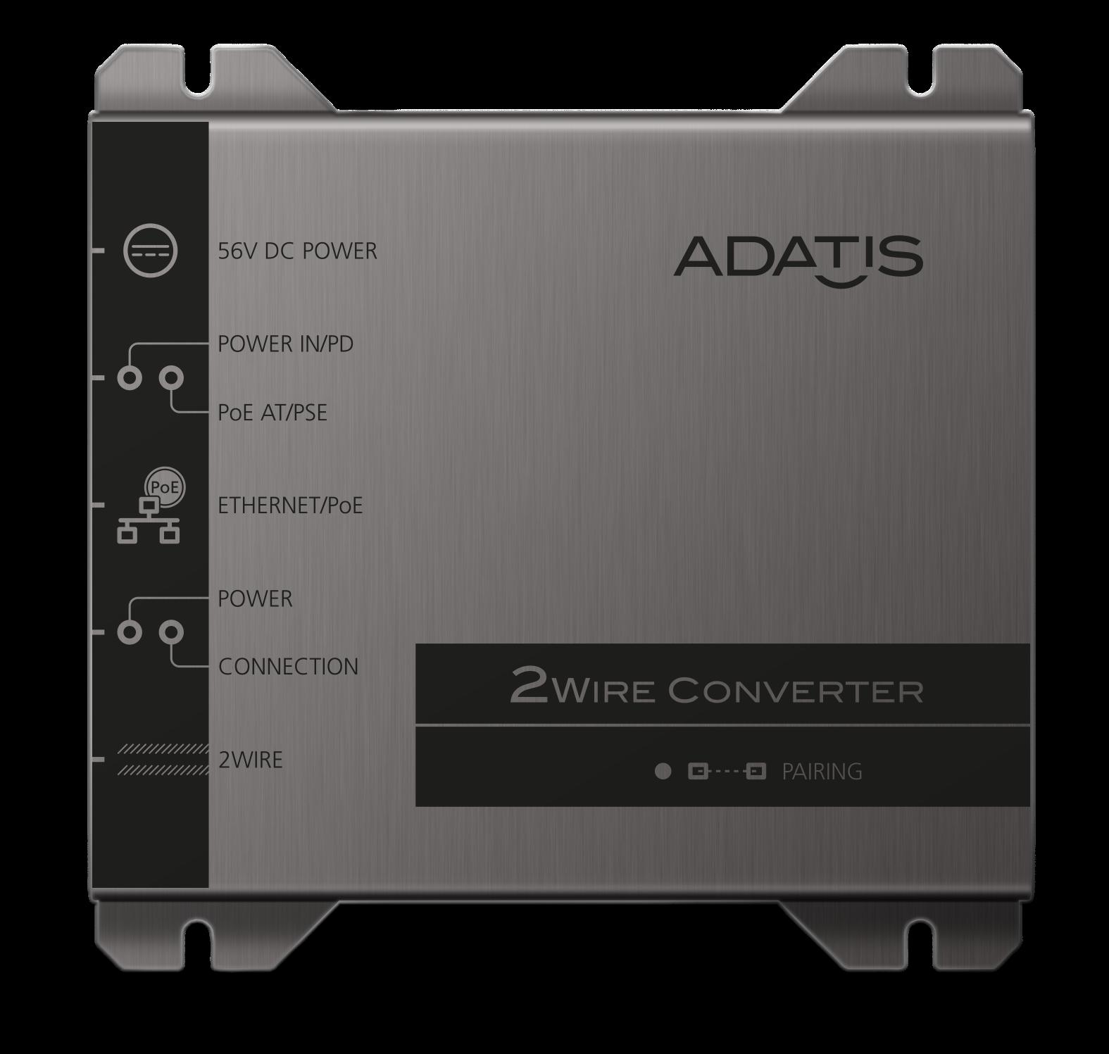 Aussteller: Adatis GmbH & Co. KG | security essen